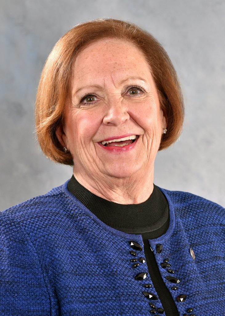 Illinois State Rep Norine Hammond Headshot