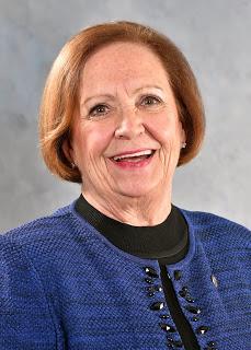 Illinois State Rep Norine Hammond Headshot